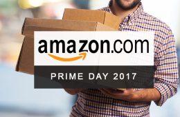 Prime Day 2017: Los resultados mexicanos en el gran día de Amazon