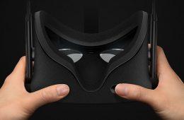 Facebook revelará nuevo visor autónomo de Realidad Virtual de Oculus