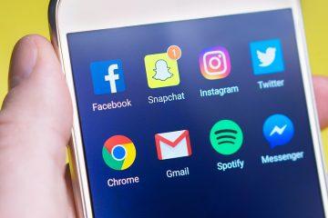 Snapchat en México alcanza los 3 millones de usuarios únicos