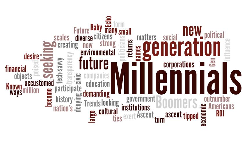 6 datos clave del comportamiento Millennial en el sector Retail