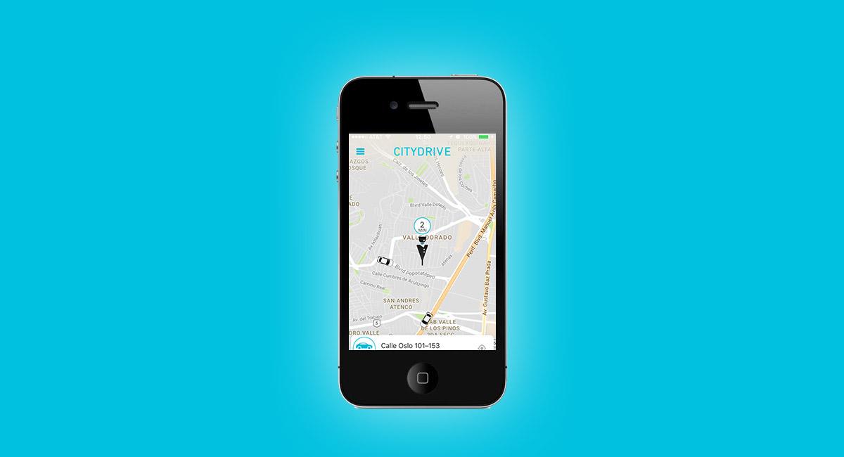 App City Drive: opiniones y comentarios