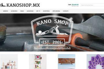 Kano Shop: opiniones y comentarios