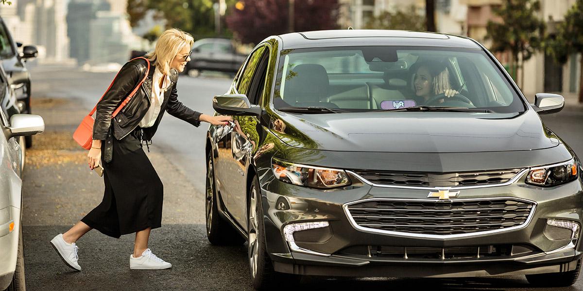 Lyft creará sus propios vehículos autónomos