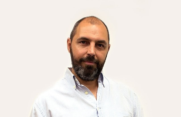 Elogia anuncia la llegada de Pedro Abad, como CEO a México