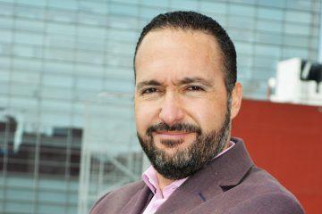 """Israel Coto (Microsip): """"El impacto de la tecnología en la vida de las personas es algo indispensable"""""""