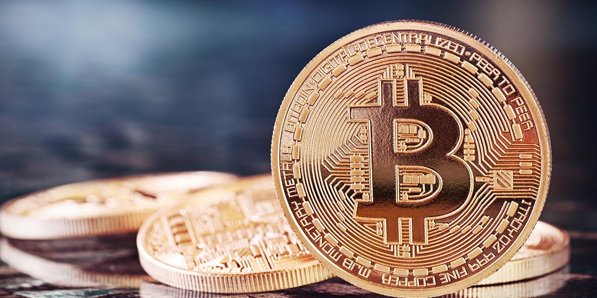 Qué significa que Bitcoin se divida en dos