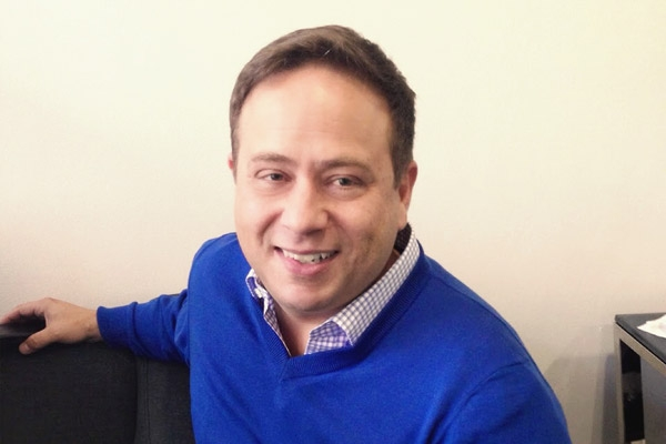 Dan Reaume, incorporación a Mindshare