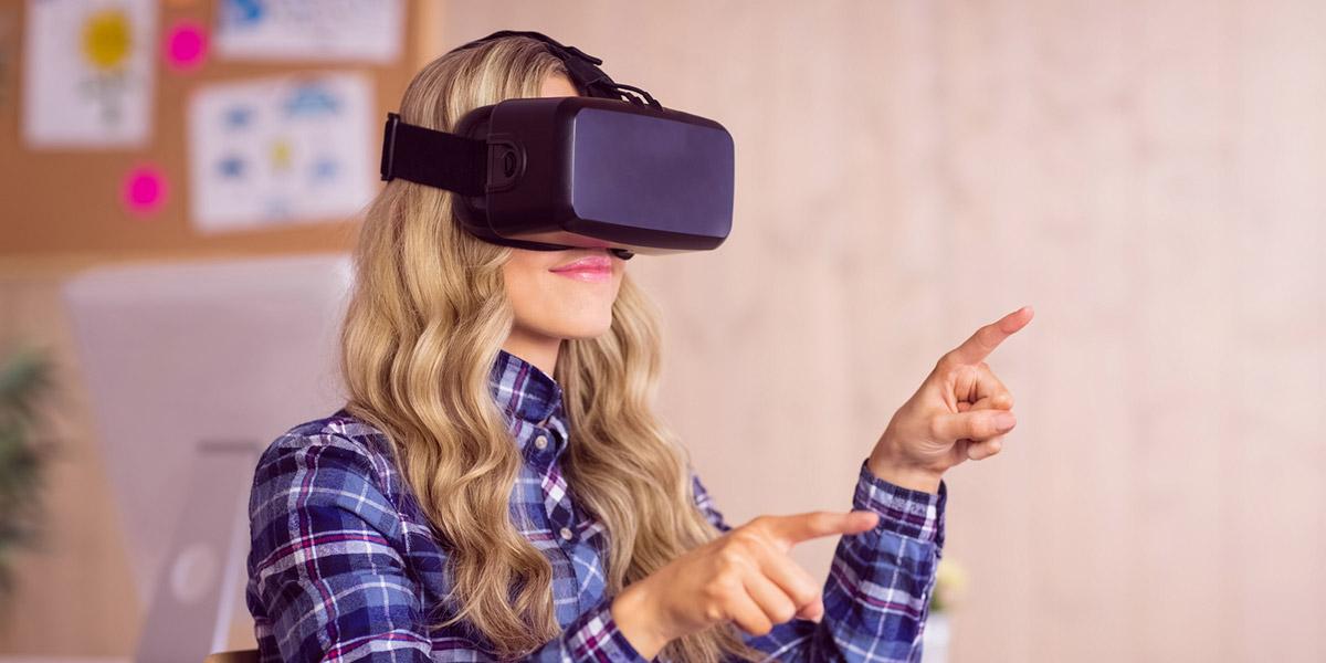 El 70% compradores, 'ansiosos' de comprar en Realidad Virtual