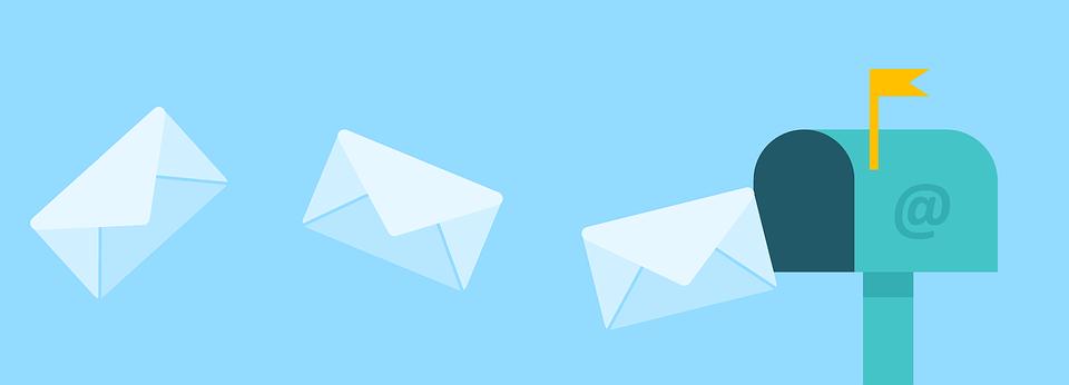 El poder del mailing en el inbound para cerrar oportunidades de negocio