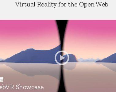 Firefox está listo para la Realidad Virtual