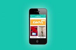 App Wallapop: opiniones y comentarios