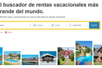 El buscador vacacional de HomeToGo aterriza en México e inicia su expansión en LATAM