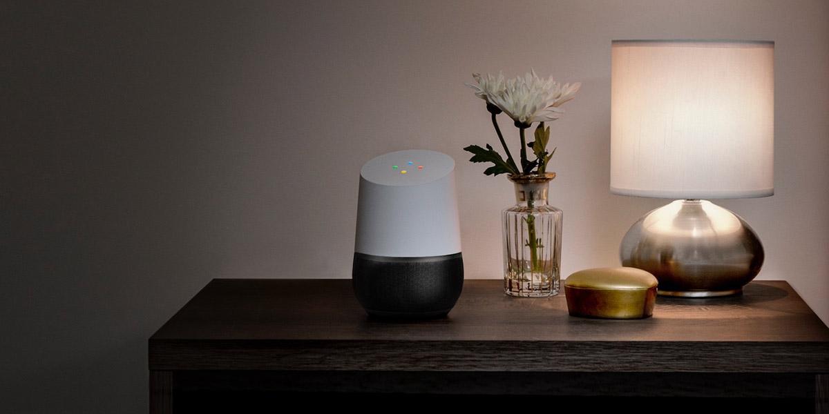 Google creará nueva bocina inteligente similar a Echo Dot