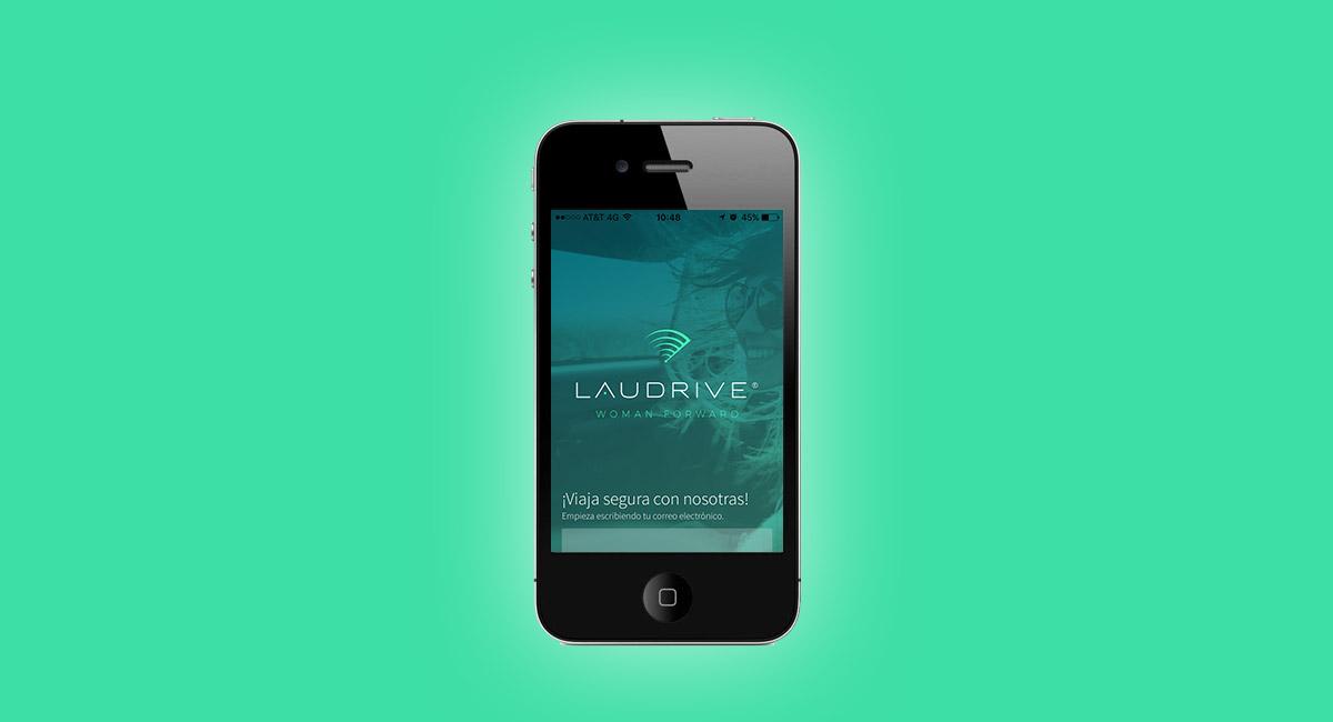 App Laudrive: opiniones y comentarios