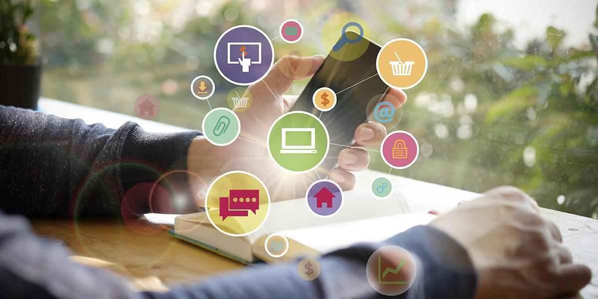 Los consumidores quieren servicio al cliente dentro de las apps