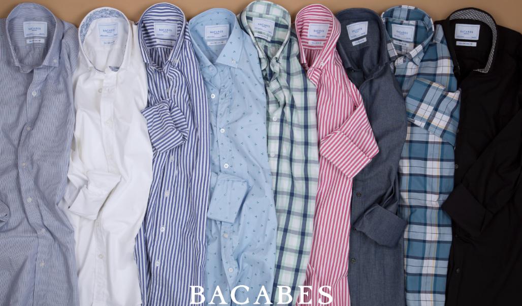 """Miguel Díaz (Bacabes): """"Existe una ausencia de tecnología en la industria de la moda"""""""