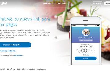 PayPalMe, herramienta de PayPal para facilitar los pagos