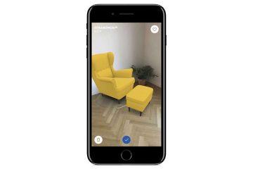 Comienza la guerra de la Realidad Aumentada entre Google y Apple: lanzan plataforma y apps