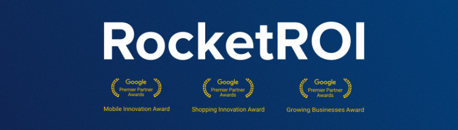 RocketROI en el Top 10 nominaciones de los Google Premier Partners Awards 2017
