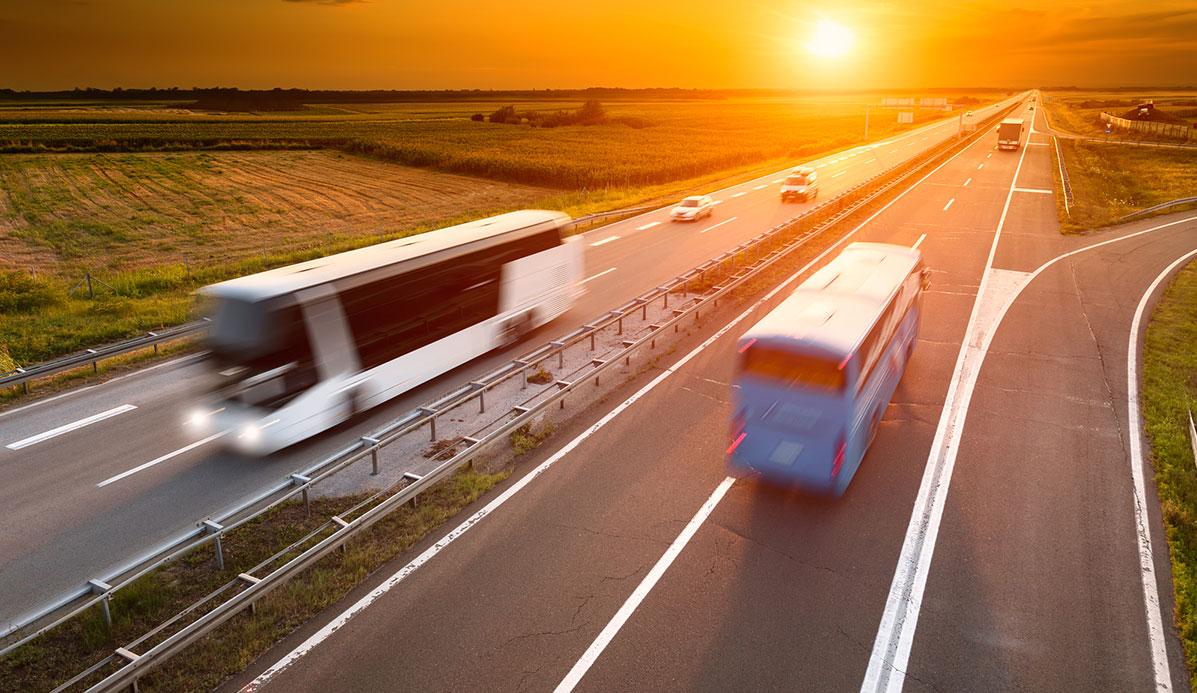 Transporte en 2027: posible cambio de la industria de viajes gracias a la tecnología