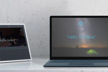 Qué significa para los usuarios que Alexa y Cortana se asocien