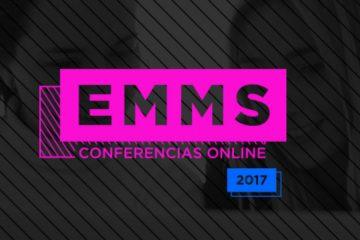 Realizarán Décima Edición de EMMS: 8 conferencias online gratis con el Marketing del futuro