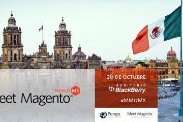 Meet Magento MX: el evento que reunirá a comercios online, ejecutivos, desarrolladores y expertos en eCommerce