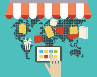 ¿Cómo vender en Internet sin tener una tienda online? Usa los marketplaces