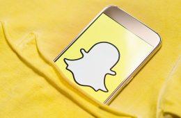El uso de Snapchat en las campañas publicitarias