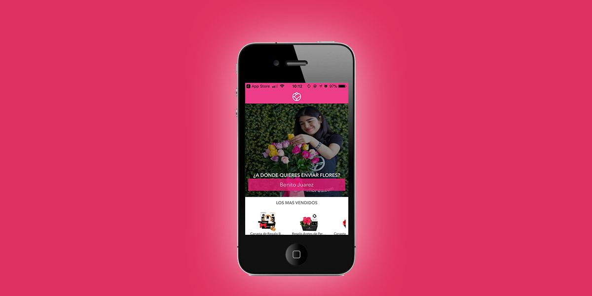 app EnviaFlores: opiniones, comentarios y sugerencias