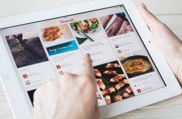 Pinterest lanzará nueva función Secciones, inspirada en sus usuarios asiduos