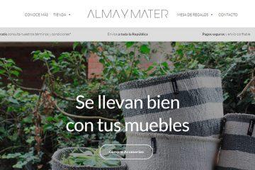 Alma y Mater: opiniones y comentarios