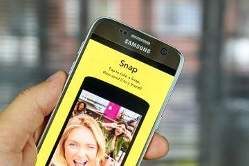 Cómo usar Snapchat para atraer Millennials