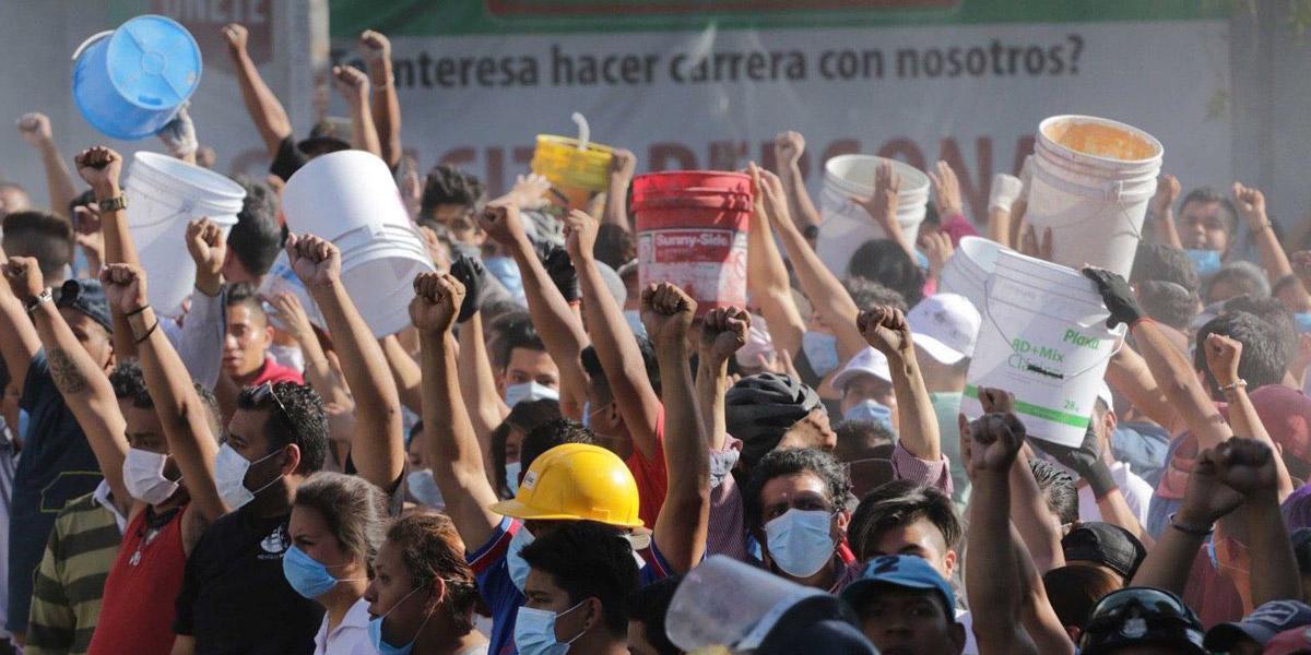 La tecnología, las redes sociales y cómo ayudaron (y siguen ayudando) tras el terremoto en México