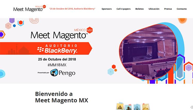 Qué te ofrecerá Meet Magento México, evento de eCommerce de nivel mundial