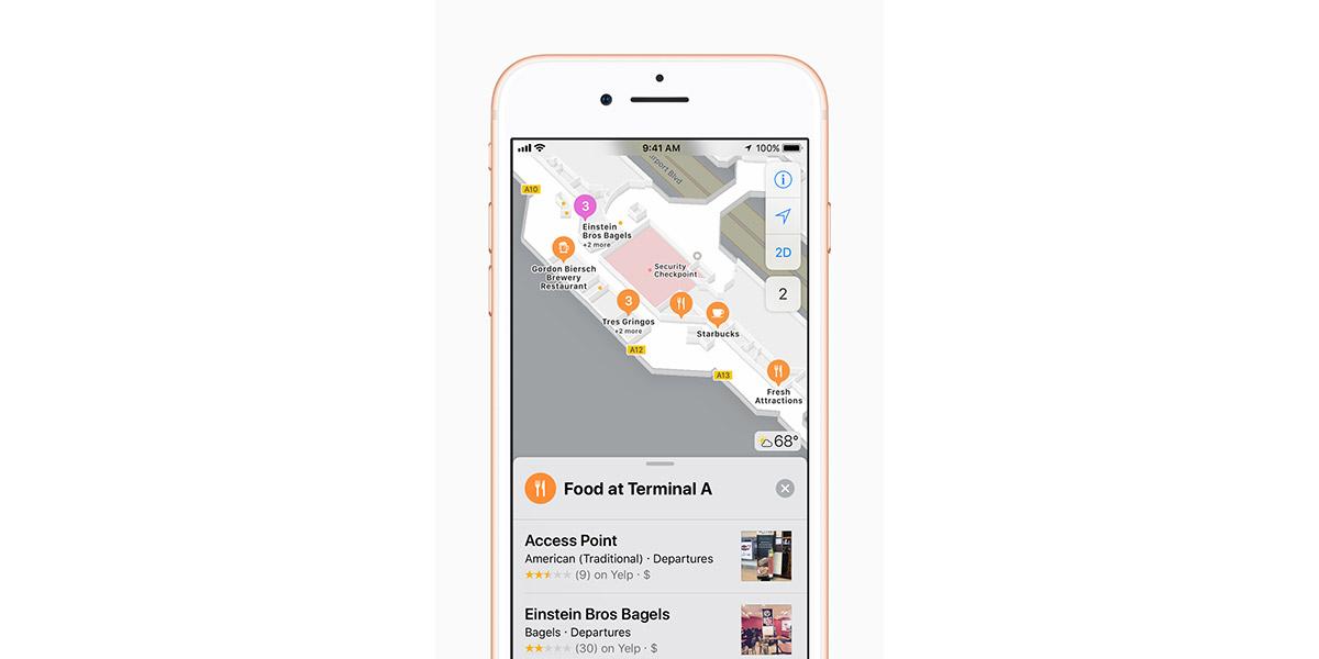 Las 10 más importantes mejoras en el nuevo iOS 11 de Apple