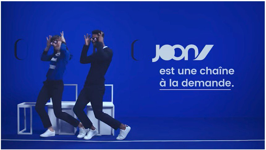 Joon: aerolínea de Air France para Millennials