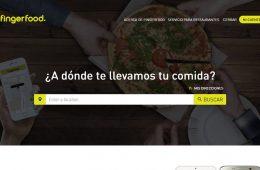 Sitio Fingerfood: opiniones y comentarios
