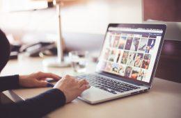 ¿Cómo aprovechar los bancos de imágenes para tus newsletters?