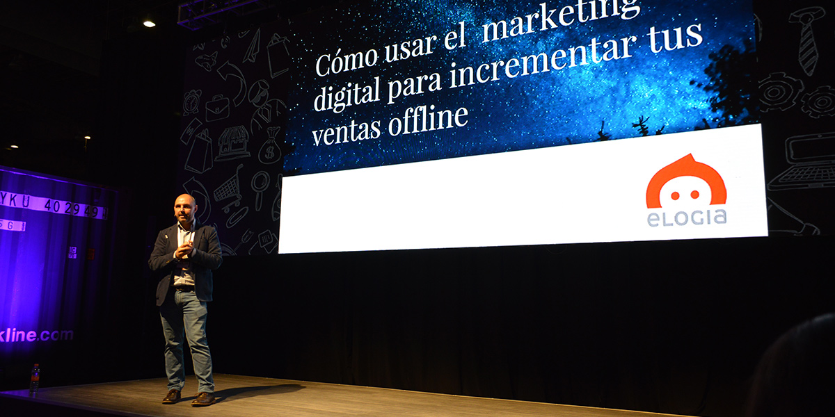 ECSE 2017, el primer summit que empieza a hacer un cambio en los eventos de ecommerce en México