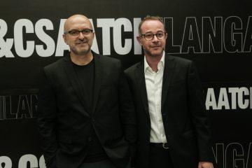 """Manolo Tachero & Álvaro Dopico (M&C Saatchi Chilanga): """"Hoy ya no hay una línea entre on y off"""""""