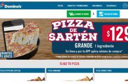 Dominos Pizza: opiniones, análisis y valoración