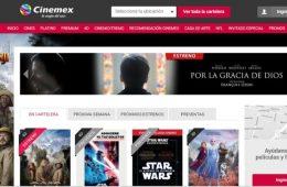 Cinemex: opiniones