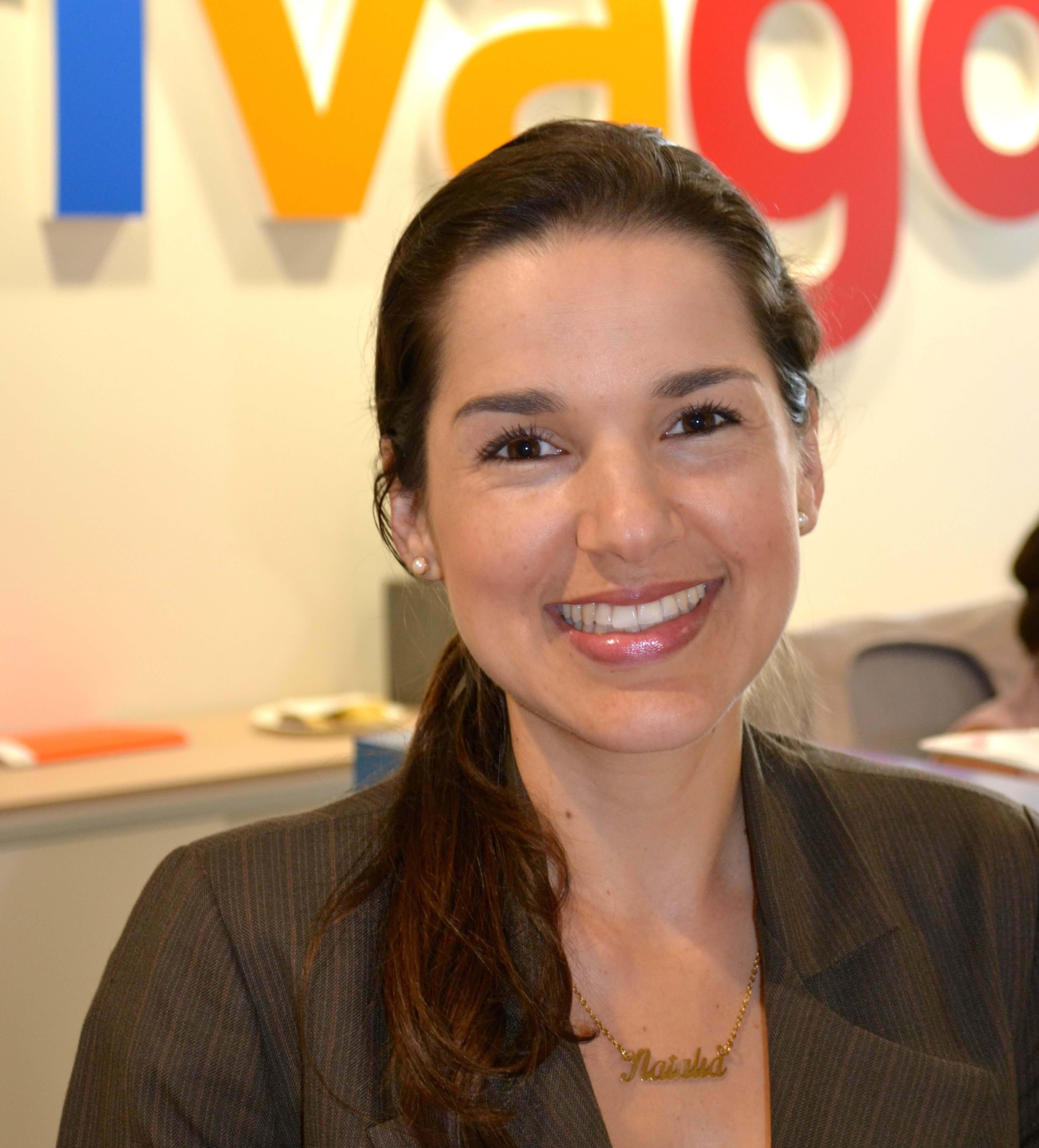 Natalia Cordoba (Trivago): El «efecto PRO» se traduce en 300% más de clics en el sitio web del hotel