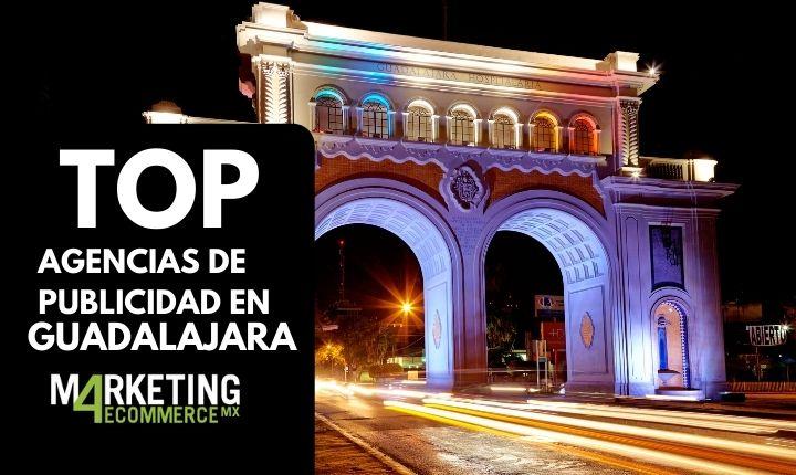 Las mejores agencias de publicidad en Guadalajara