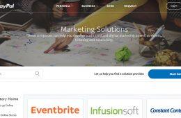 Paypal Marketing Solutions, una solución que busca incrementar la venta de las tiendas online