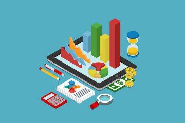 9 tendencias en analítica de datos que van a la alza