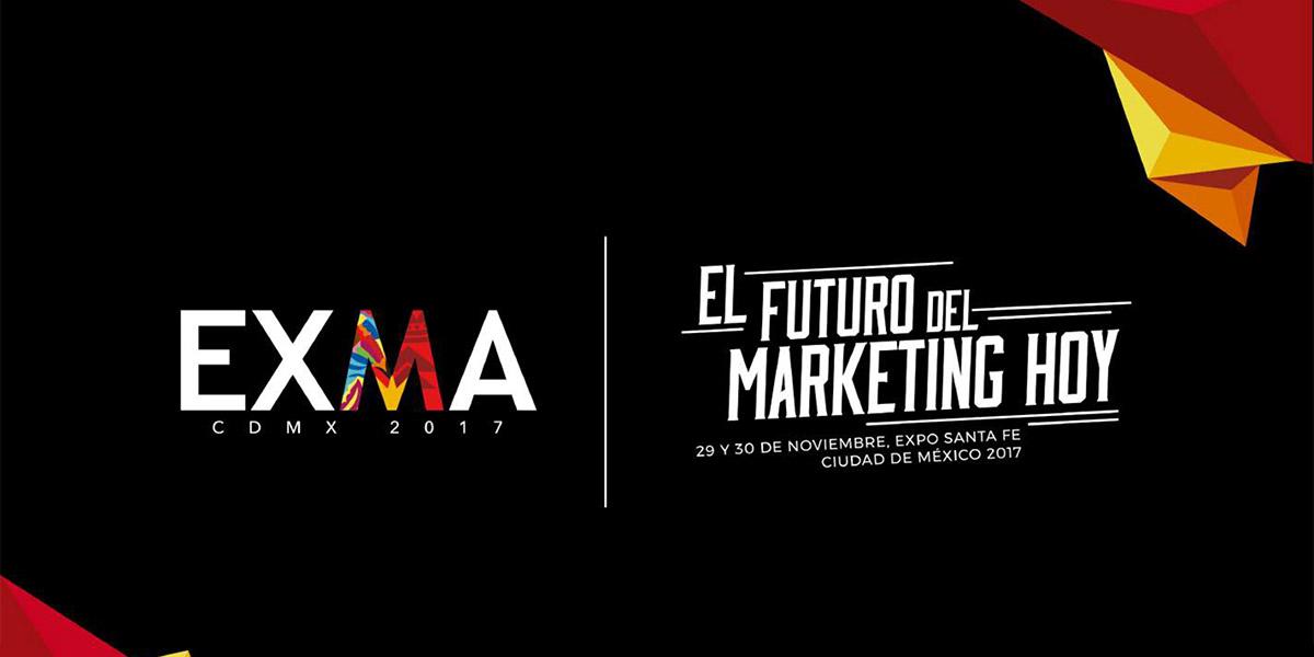 EXMA 2017, evento internacional, llega a México