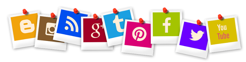 Redes sociales ideales para el ecommerce