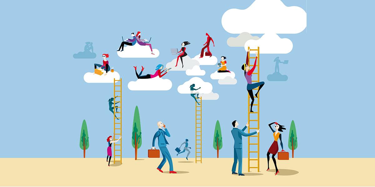 El cambio del comportamiento del consumidor impulsa la creatividad guiada por datos